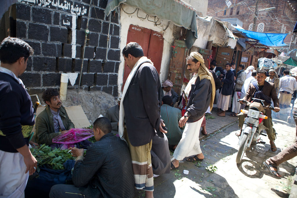 Yemen. Reportage by Giampaolo Musumeci